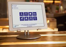 Boylam Restaurant Otomasyon